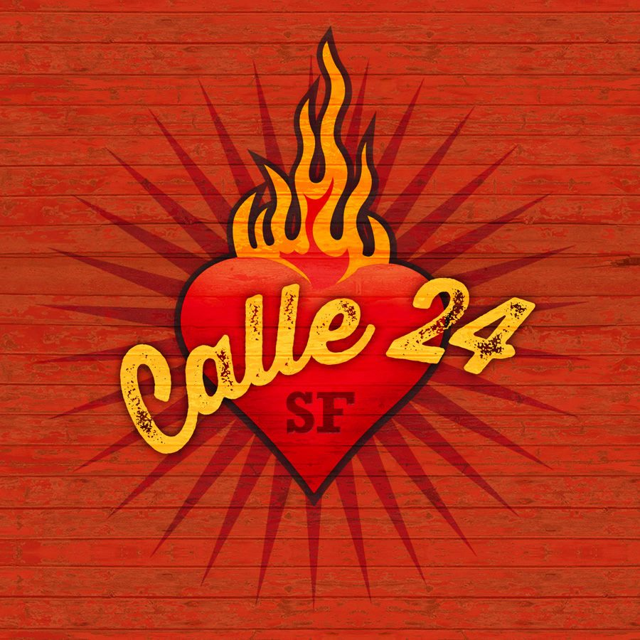 Calle 24