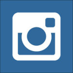 Instagram-button