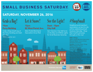 Download Shop Small Flyer