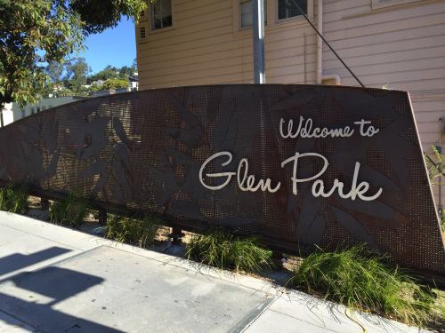 Glen Park Merchants Association