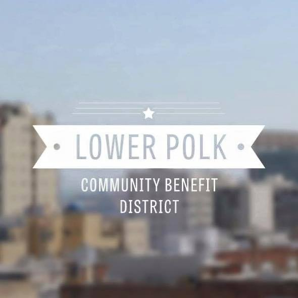 Lower Polk Community Benefits District