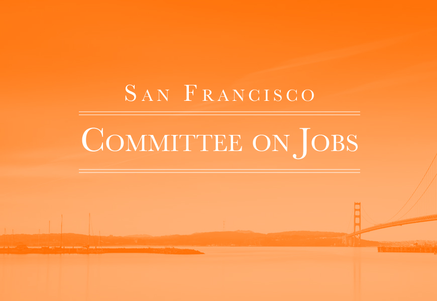 San Francisco Committee On Jobs