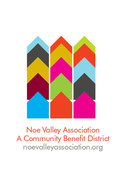 Noe Valley Community Benefits District