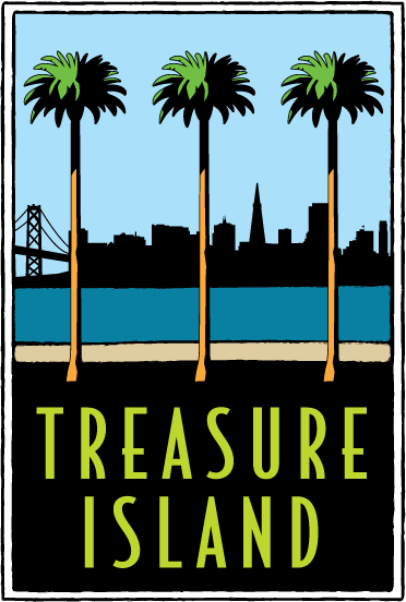 Treasure Island Development Authority