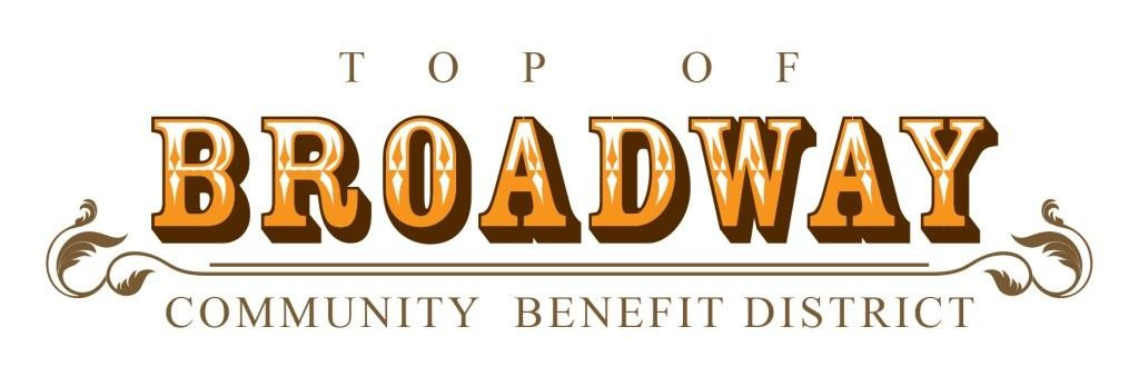 Top of Broadway Community Benefit District