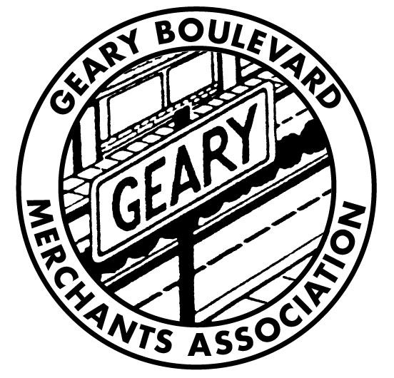 Greater Geary Boulevard Merchants Association