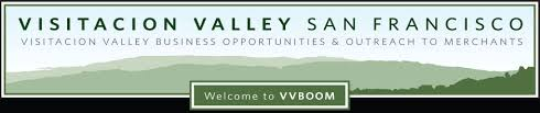 Visitacion Valley Business Opportunities and Outreach to Merchants